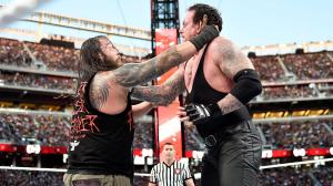 bray vs taker