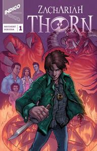 Z Thorn cover