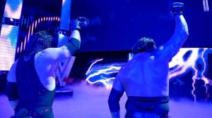 kane and taker