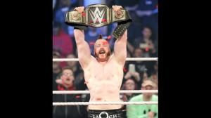 sheamus champ