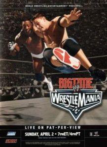 WrestleMania22
