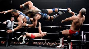 NXT_AA vs Revival