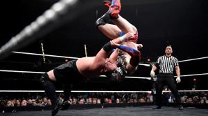 NXT_Balor vs Joe