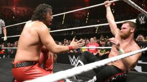 NXT_Sami vs Nakamura2
